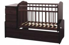 Кровать-трансформер 930038